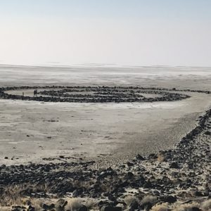 What's Your Spiral Jetty?