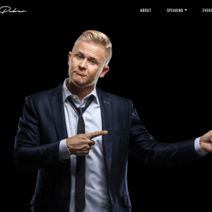 Q&A – with Rising Star Speaker Clint Pulver
